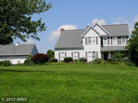 36061 Ashby Farm Cir, Purcellville, VA 20132