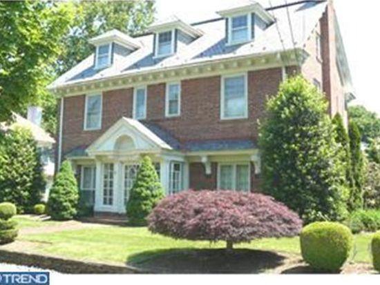 127 Chestnut St, Moorestown, NJ 08057