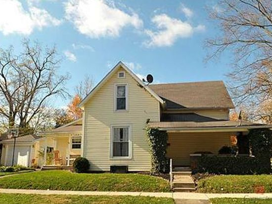 287 N 11th St, Noblesville, IN 46060
