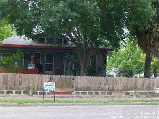 102 Baity Ct, San Antonio, TX 78210