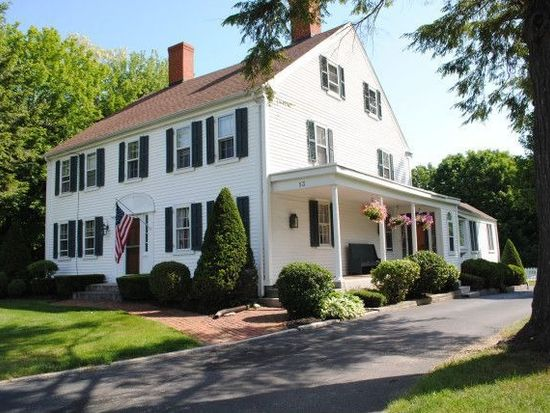 13 Park Ave, Greenland, NH 03840