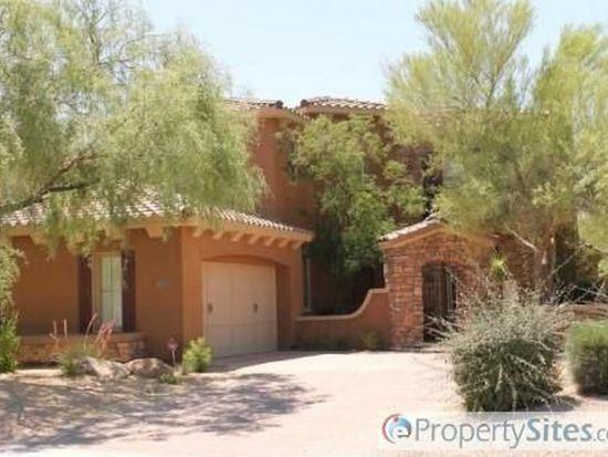 3923 E Crest Ln, Phoenix, AZ 85050