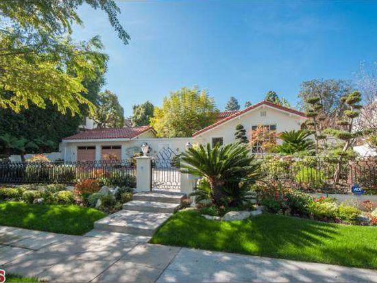 613 N Elm Dr, Beverly Hills, CA 90210