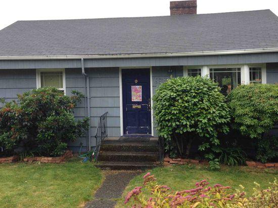 6819 47th Ave NE, Seattle, WA 98115