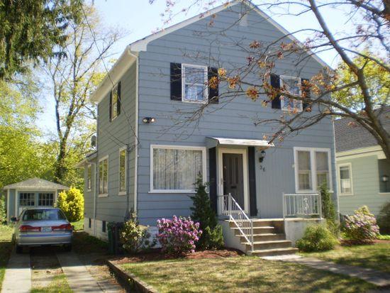 36 Longwood Ave, Warwick, RI 02888