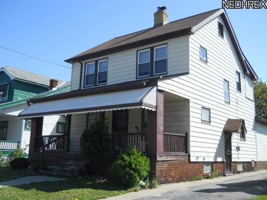 4009 E 146th St, Cleveland, OH 44128