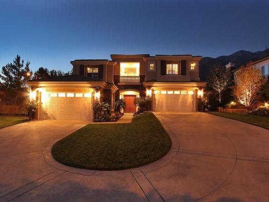 4928 Sundowner Ct, Rancho Cucamonga, CA 91737