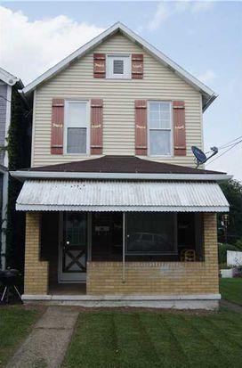 104 Longfellow St, Vandergrift, PA 15690