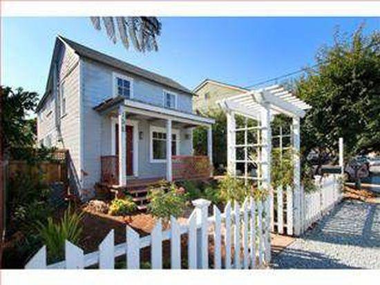 151 Dufour St, Santa Cruz, CA 95060