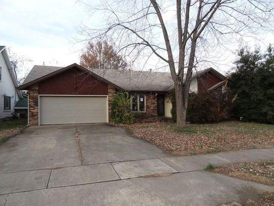 1307 W Riverside St, Springfield, MO 65807