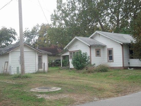 411 W Kiowa Ave, Cleveland, OK 74020
