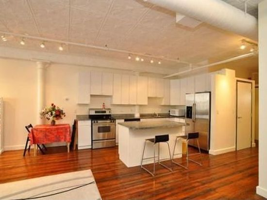 116 Lincoln St APT 3B, Boston, MA 02111