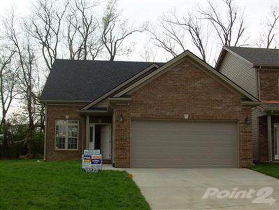 3396 Lawson Ln, Lexington, KY 40509