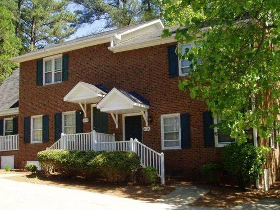 6107 Bushmills St, Raleigh, NC 27613