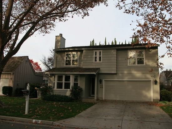 207 Post St, Mountain View, CA 94040