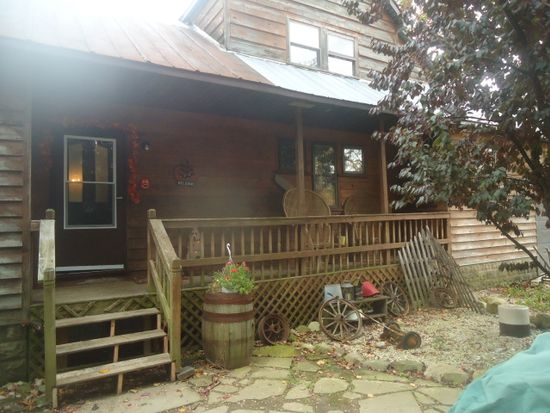 6625 S Township Road 131, Tiffin, OH 44883