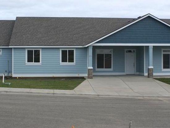 1071 W Clark Rd, Connell, WA 99326