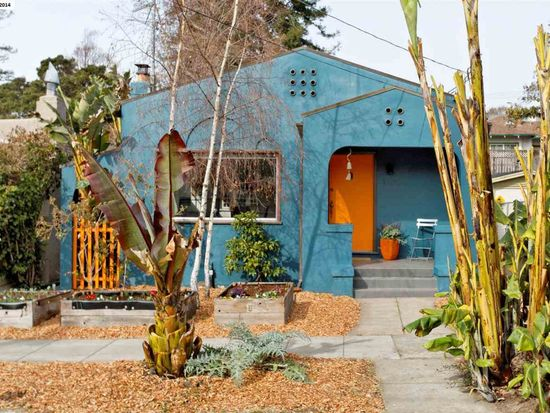 1675 Capistrano Ave, Berkeley, CA 94707