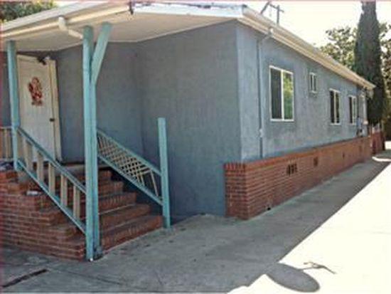 112 Redwood Ave, Redwood City, CA 94061
