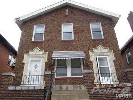 6012 Carlsbad Ave, Saint Louis, MO 63116