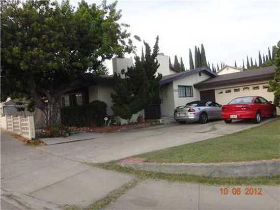 6352 Gross St, San Diego, CA 92139