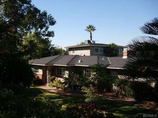 1264 W Crescent Ave, Redlands, CA 92373
