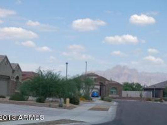 9905 E Glencove Cir, Mesa, AZ 85207
