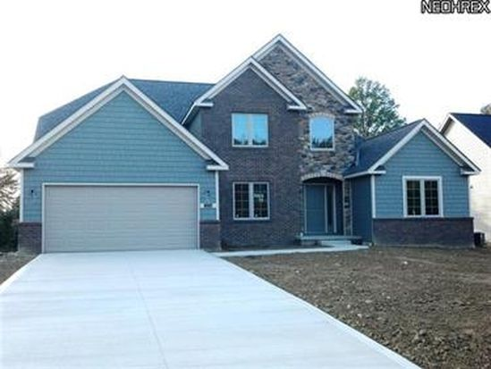21175 Hickory Branch Trl, Strongsville, OH 44149