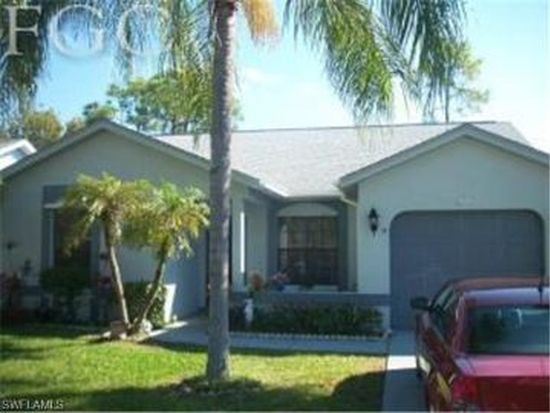 3431 Clubview Dr, North Fort Myers, FL 33917