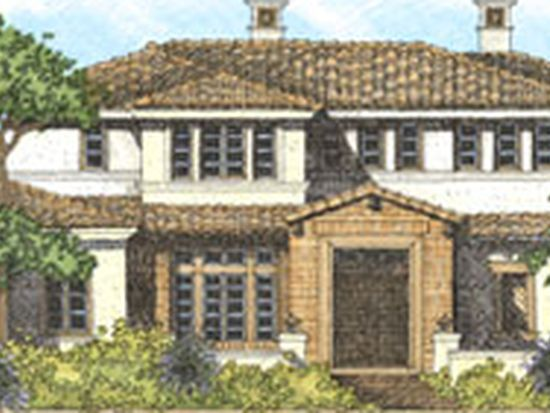 The Sovereign - San Sebastian Gated Estate Homes by San Sebastian Gated Estate Hom