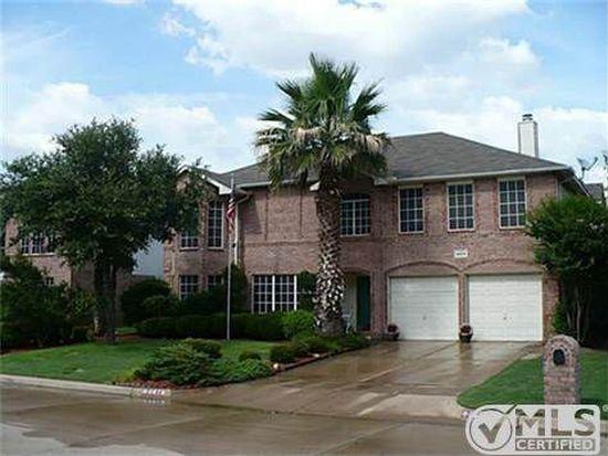 6878 Genevieve Dr, Fort Worth, TX 76137