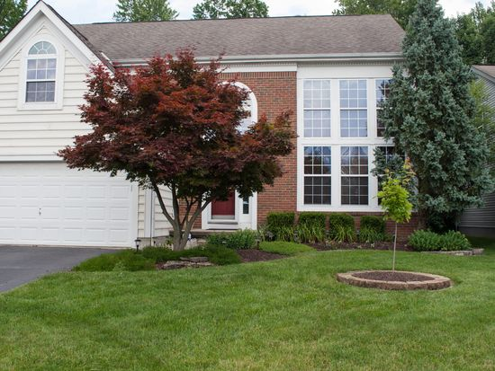 5414 Bullfinch Dr, Westerville, OH 43081