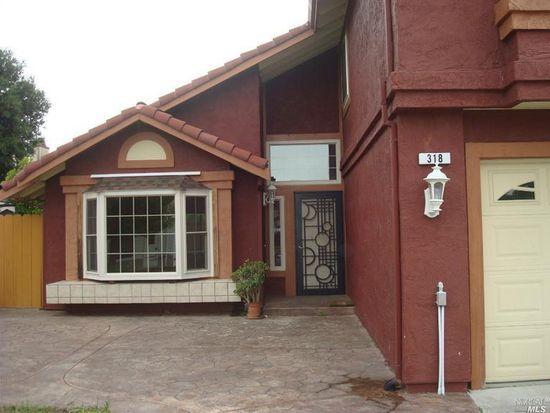 318 Brookshire Ct, American Canyon, CA 94503