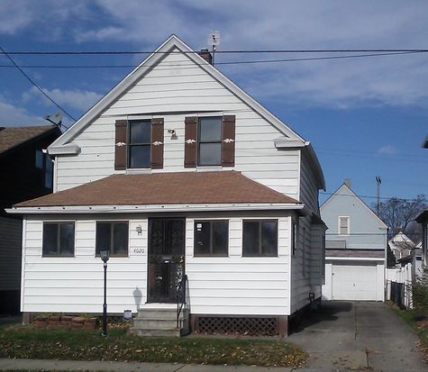 4020 Smith Ave, Cleveland, OH 44109