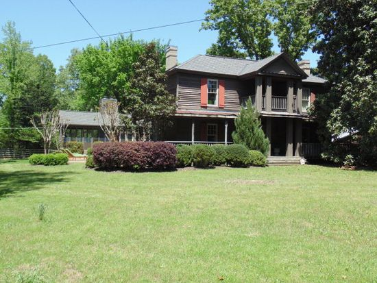 74 County Road 160, Oxford, MS 38655