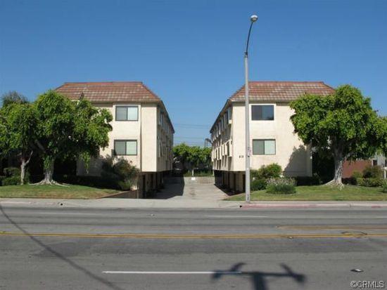 812 Sunset Blvd UNIT 2, Arcadia, CA 91007