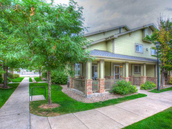 2621 Rigden Pkwy UNIT G5, Fort Collins, CO 80525