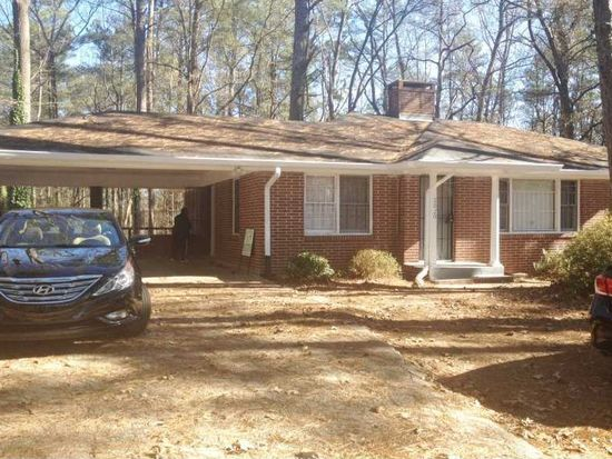 2020 Childress Dr SW, Atlanta, GA 30311