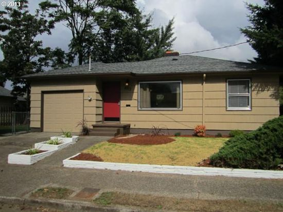 8313 SE Harrison St, Portland, OR 97216