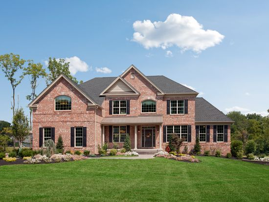 Duke - Warrington Glen by Toll Brothers