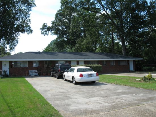 401 S 31st Ave, Hattiesburg, MS 39401