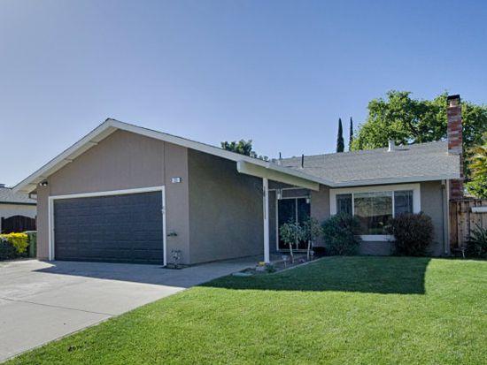 35 Chatham Ct, San Jose, CA 95139