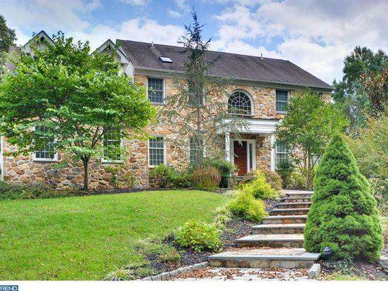244 Old Gradyville Rd, Glen Mills, PA 19342