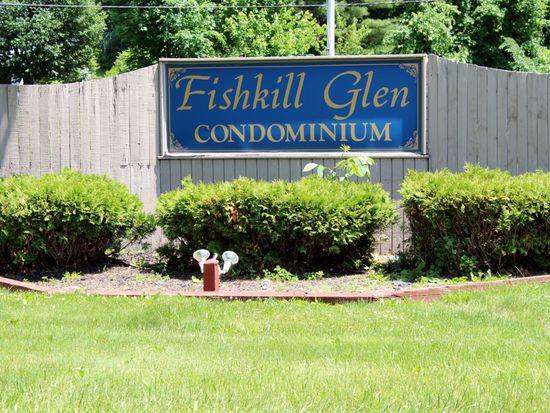 8 Fishkill Glen Dr UNIT C, Fishkill, NY 12524