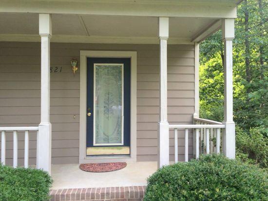 1821 Sagamore Ct, Raleigh, NC 27604