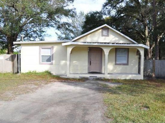 1811 W Clifton St, Tampa, FL 33603