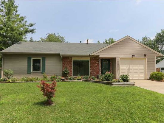 8233 Railroad Rd, Indianapolis, IN 46217