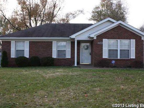 8506 Kimberly Way, Louisville, KY 40291