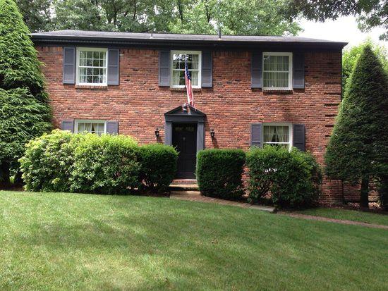 147 Woodland Rd, Greensburg, PA 15601