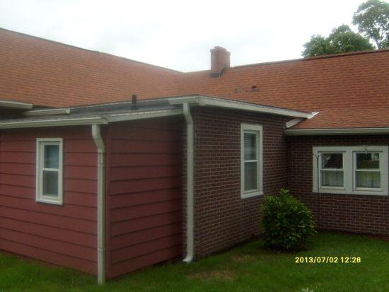 212 Bryant St, Eden, NC 27288